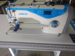 Máquina reta eletrônica Jack A4