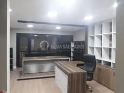 Loja comercial para alugar em Centro, Diadema cod:SA000540