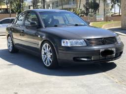 Passat 1.8 Turbo - 1998