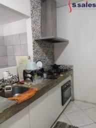 Casa à venda com 3 dormitórios em Riacho fundo i, Brasília cod:CA00536