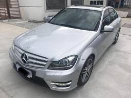 Mercedes C250 2013 - 2013