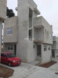 Casa de condomínio à venda com 3 dormitórios em Capão raso, Curitiba cod:2000