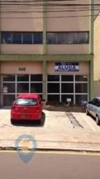 Alugue Sala Comercial de 1000 m² (Vila Ipiranga, Londrina-PR)