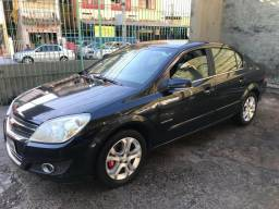 Vectra sedan Elegance 2011 - 2011