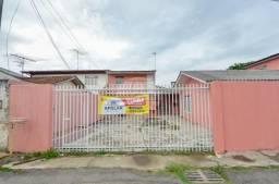 Casa à venda com 2 dormitórios em Alto boqueirão, Curitiba cod:155995