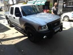 Ranger turbo diesel 3.0 ano 2009 - 2009