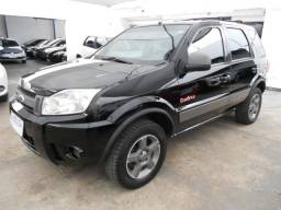 Ford ecoesport xlt freestyle 1.6 flex 2009/2009 completa revisada lacrada - 2009