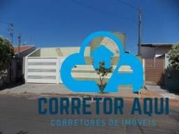 Casa à venda com 1 dormitórios em , Fernandopolis cod:CX33242SP