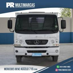 MB 715 Accelo 2006 - 2006