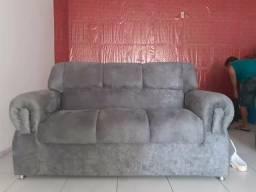 Lindo sofá novo