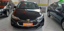 CHEVROLET CRUZE 2018/2019 1.4 TURBO LT 16V FLEX 4P AUTOMÁTICO - 2019