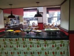 Restaurante mov 160 mil centro sp local nobre!!