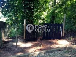 Terreno à venda em São conrado, Rio de janeiro cod:FL0TR38242