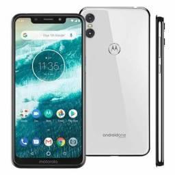 Troco Motorola One