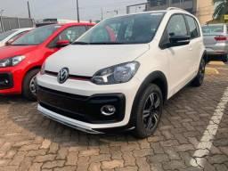 Volkswagen Novo Up Xtreme Tsi 2020 Flex - 2020