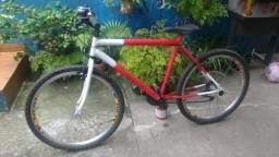 Bicicleta TopBike Aro 26 Aero Vzan