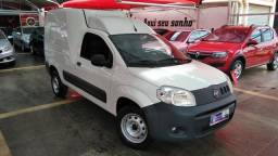 Fiat Fiorino Furgão 1.4 Evo (Flex) 2018 - 2018