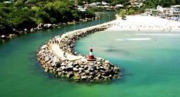 Aluguel de casa para temporada na Barra da lagoa