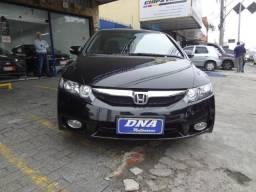Honda Civic LXL 1.8 flex automático - 2011