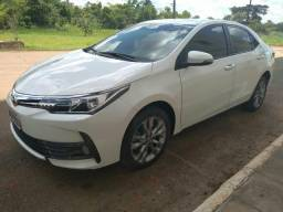 Toyota corolla xei 2.0 flex at 18-19 - 2019