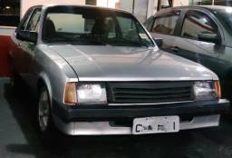 Chevette Turbo 1.8 Ap - 1991