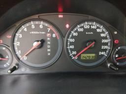 HONDA/ Civic LXL automático - 2005