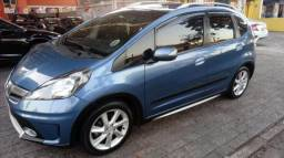 Honda Fit 1.5 Twist 16v - 2013