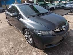 Honda civic lxl - 2010
