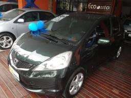 Honda fit lx 1.4 mecanico 2010 - 2010