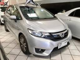 Honda Fit EX 1.5 CVT (Aut) - 2016