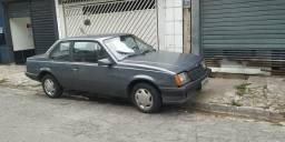 Chevrolet Monza 1.8 Alcool - 1986