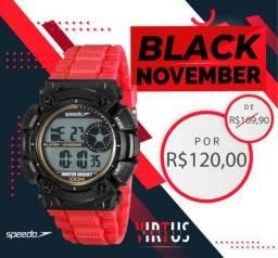 Mega Oferta Relógios Speedo A Partir de R$ 120,00