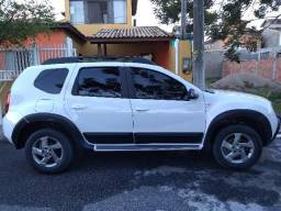Duster techroad 2.0 16v 4x4 2015 - 2015
