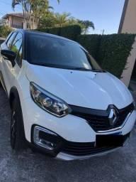 Renault Captur 1.6 CVT Intense/ 8.000 Km - 2018
