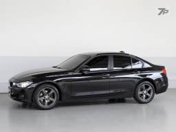 BMW 320i 2.0 Turbo Active Flex 4P Automático - 2015