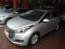 Hyundai hb20s premiun automatico - 2017