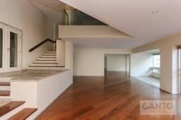 Apartamento com 4 suítes dormitórios à venda no edifício golden gate, 349 m² por r$ 1.700.