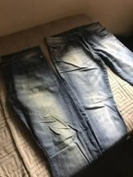Vendo Calça Jeans - Dieguez