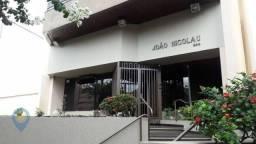 Alugue Apartamento de 188 m² (Edifício João Nicolau, Centro, Londrina-PR)