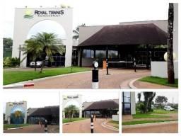 Compre Casa de 594 m² (Royal Tennis Residence & Resort, Esperança, Londrina-PR)