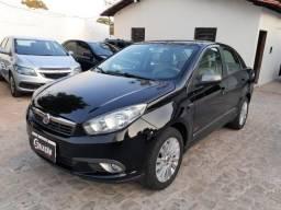 FIAT GRAND SIENA 2013/2014 1.6 MPI ESSENCE 16V FLEX 4P AUTOMATIZADO - 2014