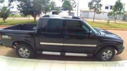 S10 Executive 4x4 Turbo Diesel Intercooler - 2010