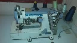 Máquinas Industriais Lanmax