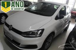 VOLKSWAGEN FOX 2015/2016 1.0 MPI TRACK 12V FLEX 4P MANUAL - 2016