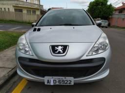 Peugeot Passion 1.4 2010 Flex - 2010