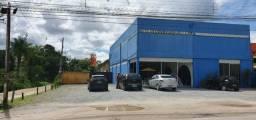 Ponto Comercial em Aldeia 1500 m²- Localização Estratégica