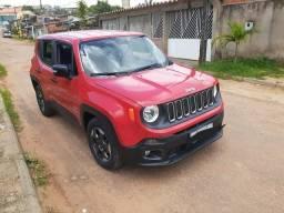 Vendo Jeep Renegade - 2015