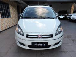 Fiat Idea Essence Sublime 1.6 2015 Branco - 2015