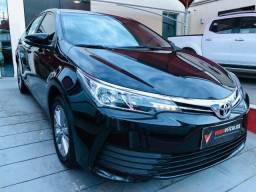 Corolla Upper 2018 - 6.000km - Raridade - Veiga Veiculos - 2018