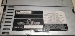 Cd JVC mod kd-sx840